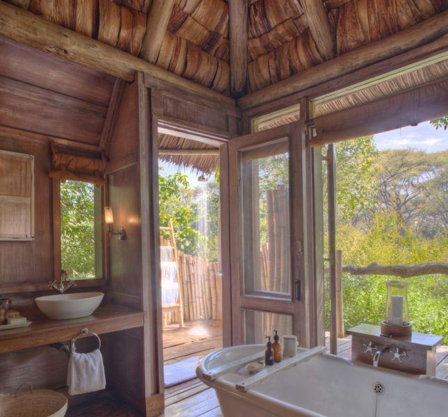 Manyara Tree Lodge 2014 3