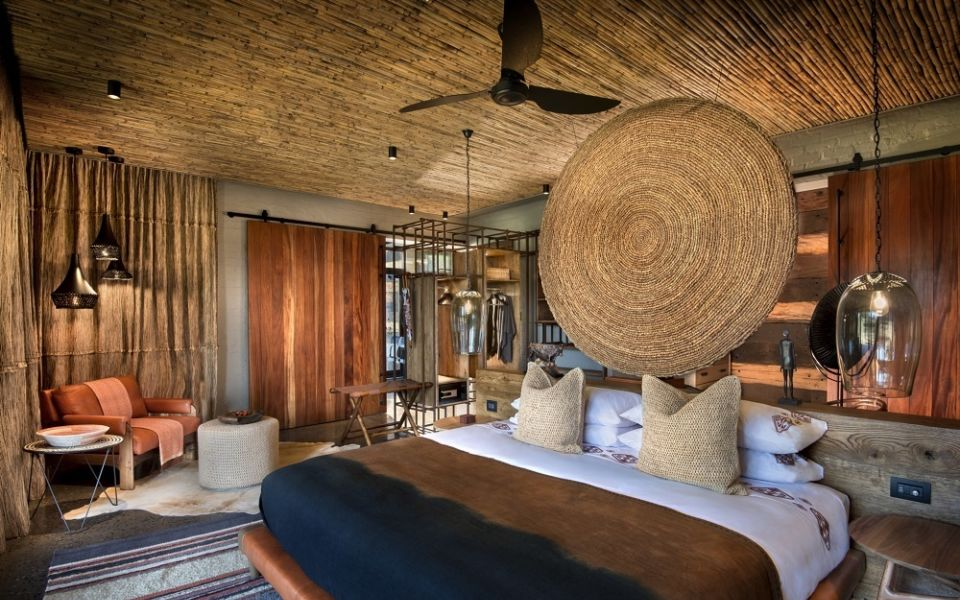 And Beyond Phinda Homestead Suites 1