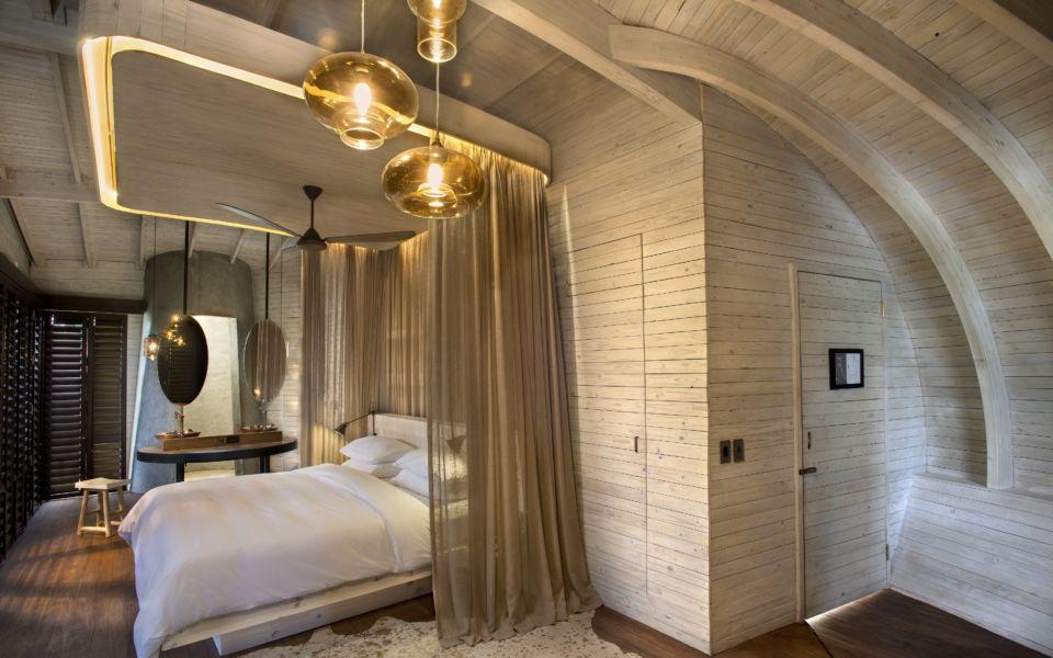 Sandibe Okavango Guest Rooms