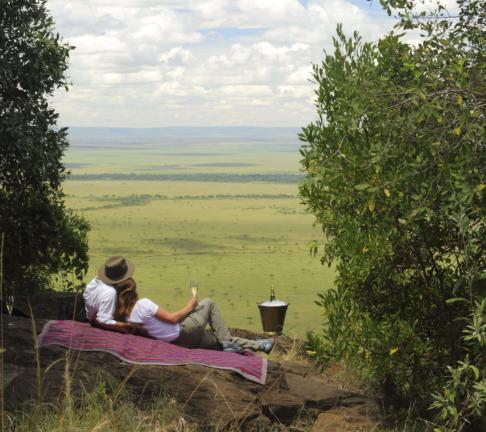 Tailored Tours In Africa | Knighton Reeve