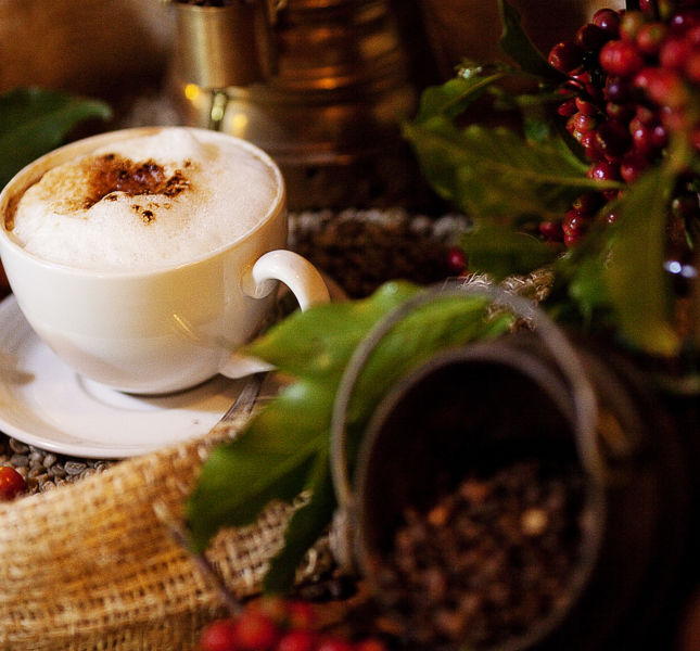 Coffee Galore