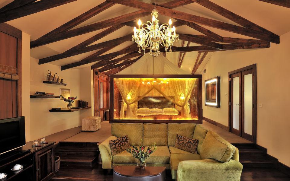 Plantation Suite Interior