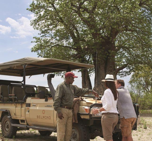 Savute Elephant Camp Bse Acc Bal 01 15