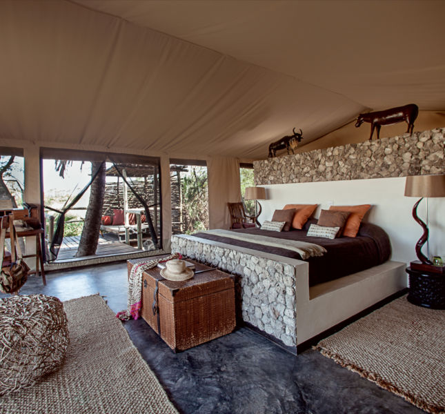 3  Chem Chem Lodge Luxury Tented Suite 5