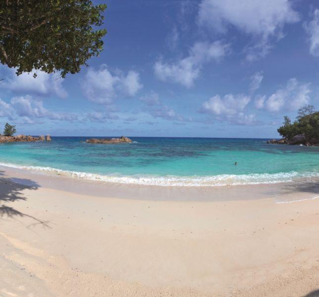 Lemuria Seychelles Beach 23