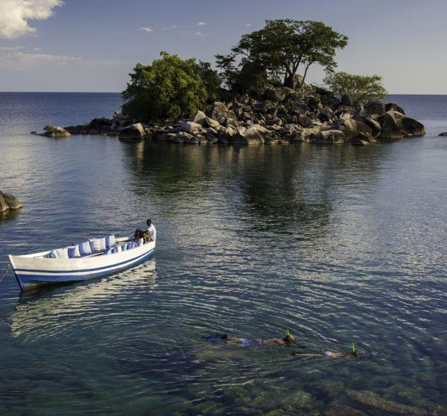Kaya Mawa Boat 2