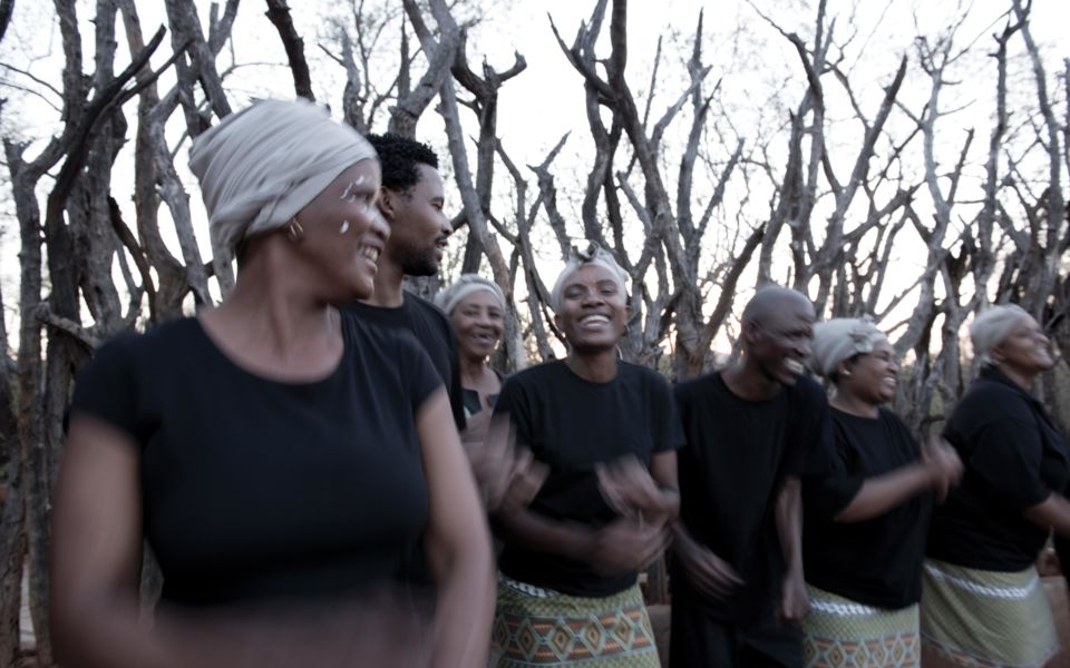 Madikwe Hills Boma Dancers 01