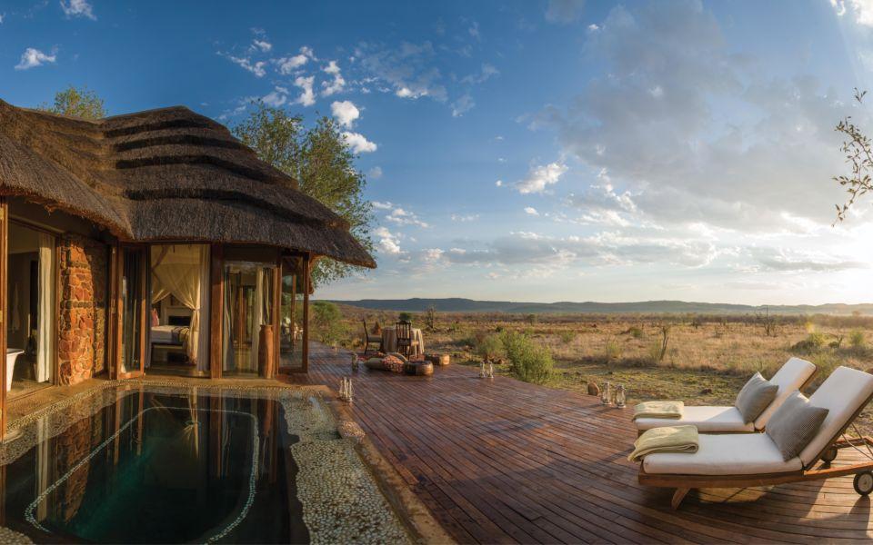 Madikwe Hills Suite Pano 01
