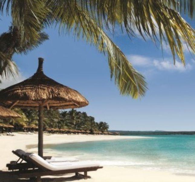 Le Saint Geran Mauritius Beach