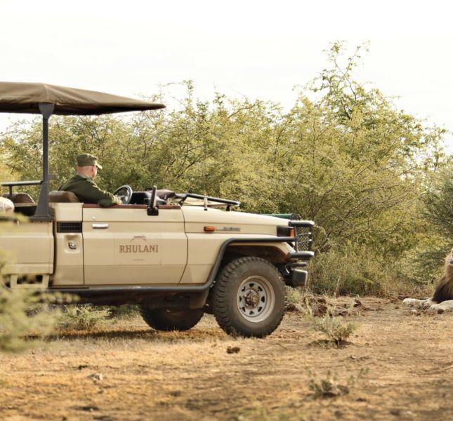 Rhulani Safari1