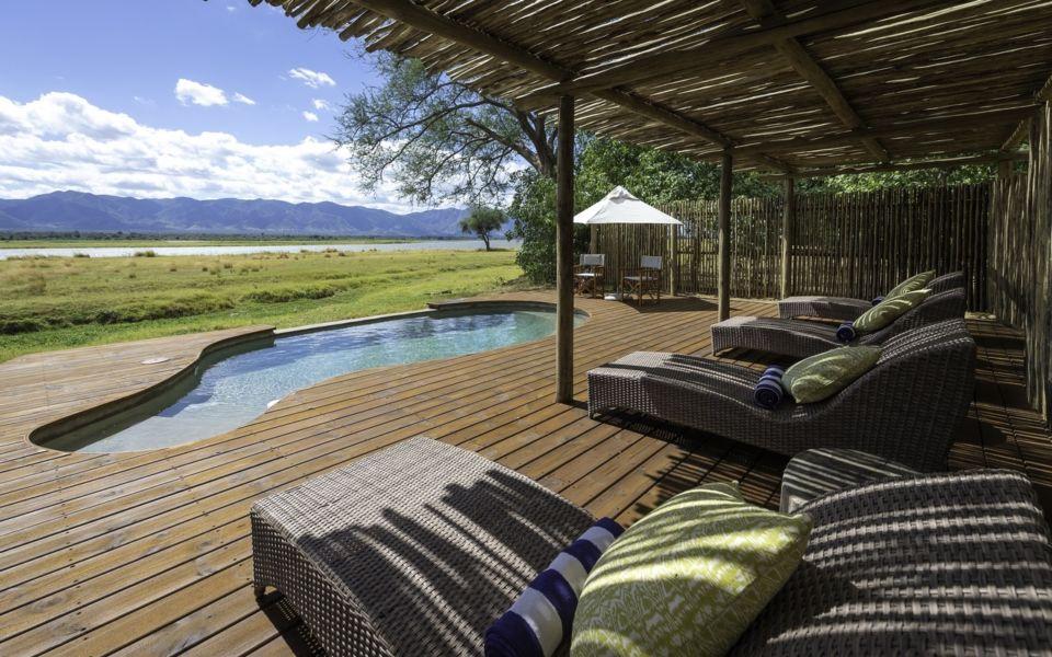 Wilderness Safaris Ruckomechi Mana Pools 33