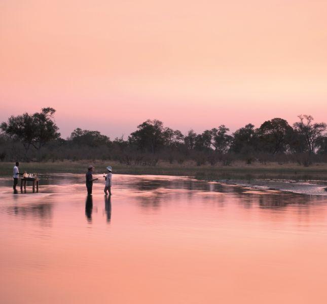 Copyright Beverly Joubert Selinda Exploreres Food Botswana 4438