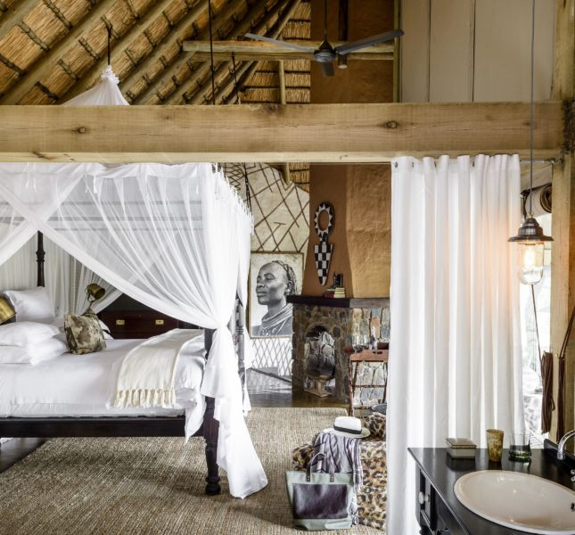 Singita Ebony Lodge 2