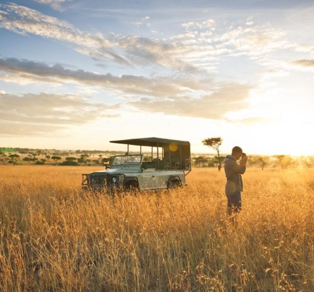 Singita Explore Game Drive6