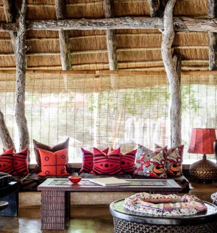 Singita Pamushana Lodge 11