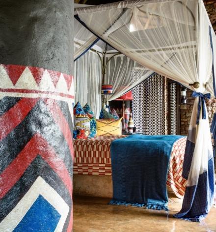 Singita Pamushana Lodge 7
