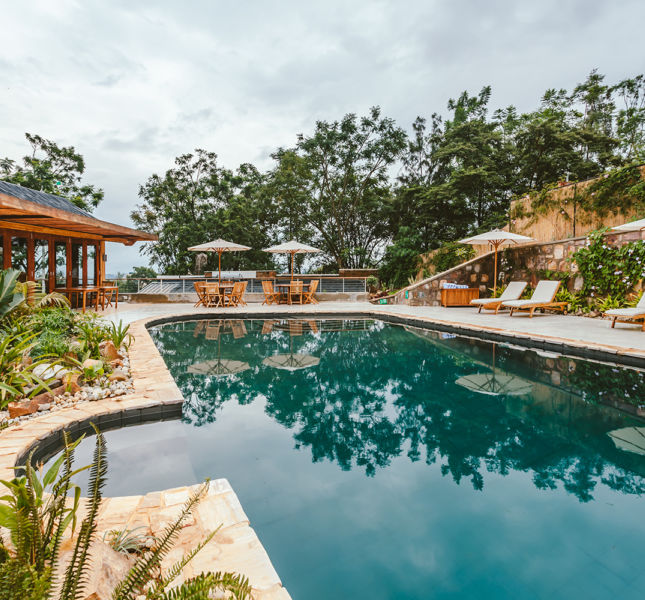 Pool The Retreat Kigali Rwanda Low Res 1