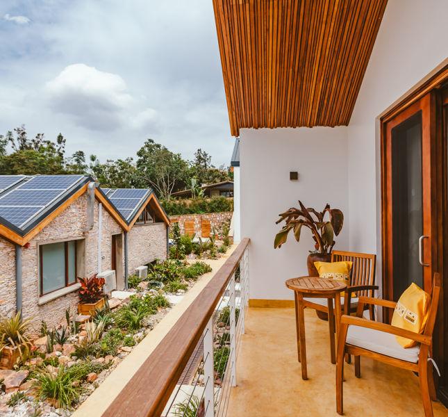Suite Patio The Retreat Kigali Rwanda Low Res