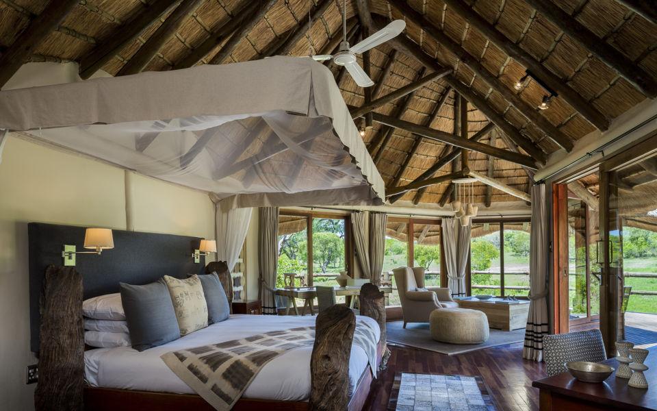 River Room 2 Safari Lodge